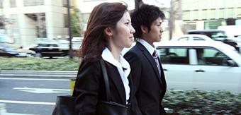 男女共通の上司対策